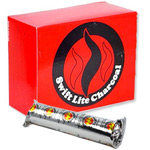 Swift Lite Charcoal - 10 Rolls of 10 38mm Tablets