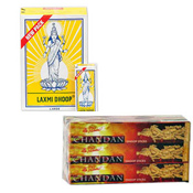 Laxmi Dhoop & Others
