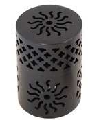 Charcoal Burner - Sun Blackstone Charcoal Burner 3.5""