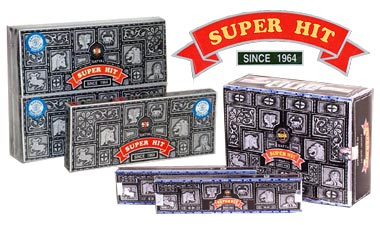 Super Hit Incense