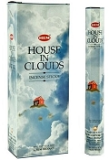 HEM House in The Clouds - (20g - 6/BX)