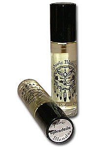 Auric Blends Perfume Oil - Aphrodesia