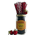 Strawberry Incense Sticks by Wild Berry Incense