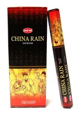 HEM - China Rain - 20gr [6/Box]