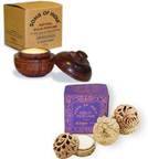 Song of India Solid Perfume