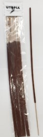 "Utopia 19"" Incense Sticks - Sandalwood"