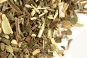 Blue Vervain, Wildcrafted, Cut & Sifted - 1 LB