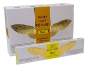Goloka Archangel Series - Uriel [15gr] - (12/Box)