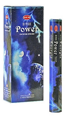 HEM - Divine Power - 20gr [6/Box]
