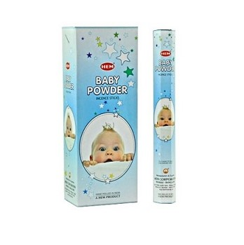 HEM - Baby Powder - 20gr [6/Box]