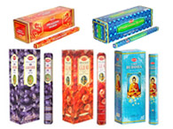 HEM Indian Incense