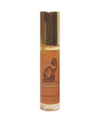 Auric Blends Oil - Special Edition Egyptian Goddess Perfume Oil