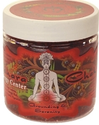 Prabhuji's Gifts Chakra Indian Resins - Root (Muladhara)- 2.4 oz.