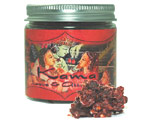 Prabhuji's Gifts's Gifts Resin - Kama (Love & Attraction) - 2.4 oz.