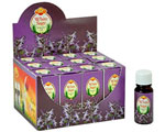 Sandesh (SAC) Aroma Oil 10ml - 1/3 Fl. Oz. (12/Box) - White Sage