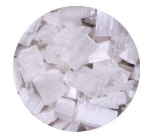 Selenite - Raw (Rough Mine) [Half Pound]