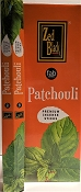 Zed Black - Patchouli - [20g / 6pc box]