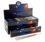 Goloka - Black Series Masala - Go Away Evil - 15gr [ 12/BOX ]