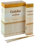 Goloka - Premium Masala - Goodearth - 15gr - 12/Box