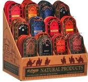 Namaste Incense Display - 72 packs of 30 sticks