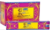Satya Incense - Natural Rose - 15gr -12/Box