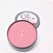 Auric Blends Travel Tin Candle (Love)