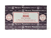 Satya Incense - Reiki - 15gr [ 12/BOX ]