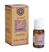 Goloka Essential Oil - 10ml - Lavender [ SINGLE ]