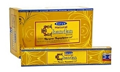 Satya Incense - Natural Chandan - 15gr [ 12/BOX ]