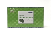 Satya Incense - Supreme Patchouli - 15gr [ 12/BOX ]