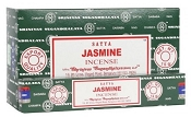 Satya Incense - Jasmine - 15gr - 12/Box