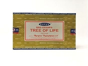 Satya Incense - Tree of Life - 15gr [ 12/BOX ]
