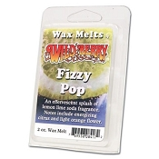 Wild Berry Wax Melt - Fizzy Pop