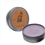Auric Blends Travel Tin Candle (Egyptian Goddess)