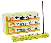 Panchavati Dhoop Incense 5