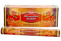 HEM - Dragon's Blood - 20gr [6/Box]