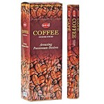 HEM - Coffee - 20gr [6/Box]