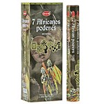 HEM - 7 African Powers - 20gr [6/Box]