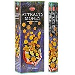 HEM - Attracts Money - 20gr [6/Box]