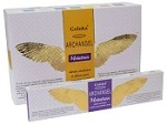 Goloka Archangel Series - Metatron [15gr] - (12/Box)