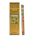 HEM - Egyptian Musk - 8gr [25/Box]