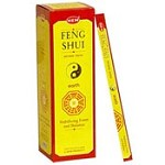 HEM - Feng Shui Earth - 8gr [25/Box]