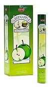 HEM - Green Apple - 20gr [6/Box]