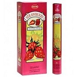 HEM - Strawberry - 20gr Packs  [6/Box]