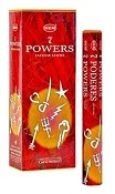 HEM - 7 Powers - 20gr [6/Box]