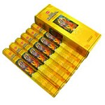 HEM - Shree Krishna - 20gr [6/Box]