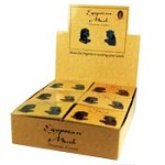 Kamini Cones - Egyptian Musk - 10 cones/box - Case of 12