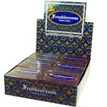 Kamini Cones - Frankincense - 10 cones/box - Case of 12