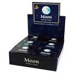 Kamini Cones - Moon - 10 cones/box - Case of 12