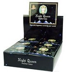 Kamini Cones - Night Queen - 10 cones/box - Case of 12